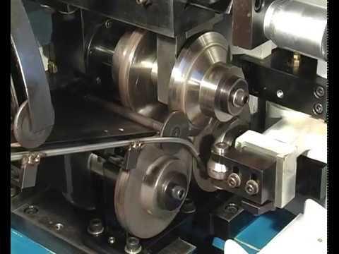 Ventilrichtmaschine
