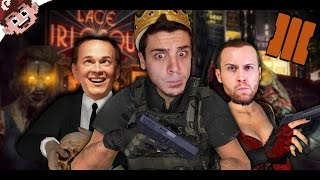 The Kings Of Lag (Call of Duty: Black Ops 3 Zombies)