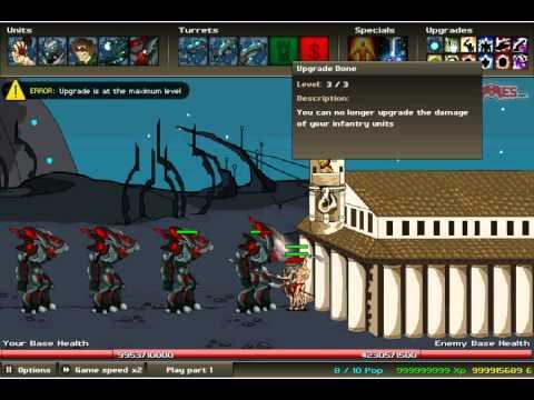 Age Of War 2 Cheat Engine 6.4