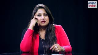 Deepa Shree talking about her Love-Affairs