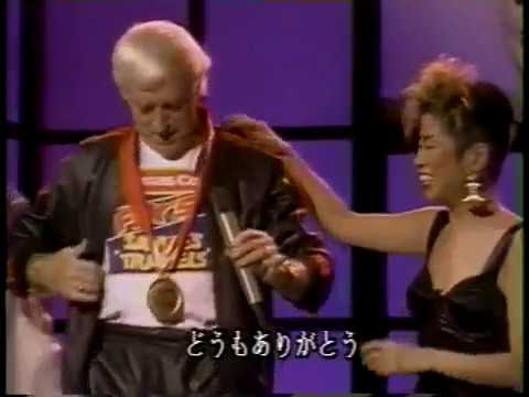 Kazuko's Karaoke Klub (with Spike Milligan & Jimmy Savile) (
