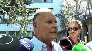 """Caso Fenati, il procuratore Di Girolamo: """"Confermata la sospensione cautelare"""""""
