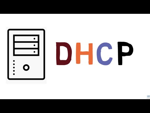 What Is The Dhcp Dora Process Youtube