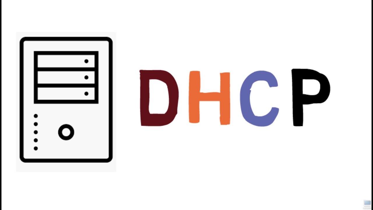 Dhcp Explained Dora Process Youtube