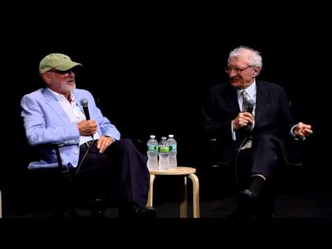 Norman Jewison and Sheldon Harnick discuss Fiddler on the Roof's music Mp3