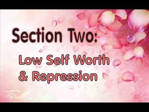 Codependency Self Healing test