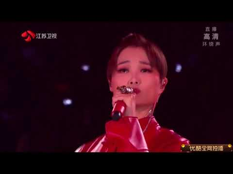 China's most popular female singers in 2018 - Chinese Women