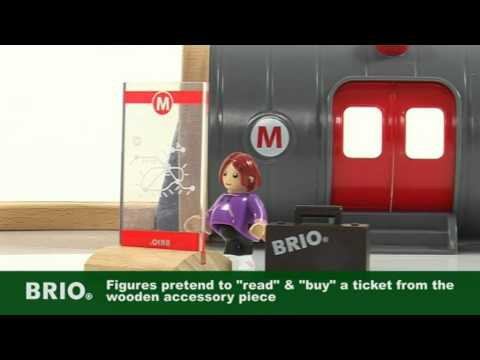 BRIO World -
