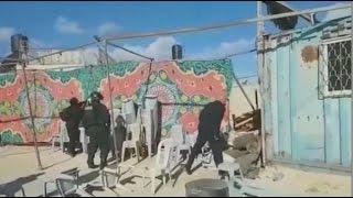 القدس المحتلة.. إسرائيل تنتقم من فادي القنبر