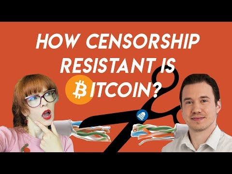 Libra might be banned. What about Bitcoin?