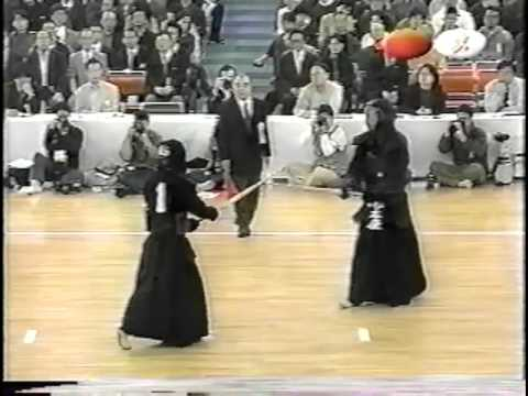 48th All Japan Kendo Finals