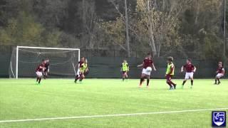 Campionato FIGC 2015 - Pulcini 2006 - Girone 7 Vis Aurelia vs AS Roma
