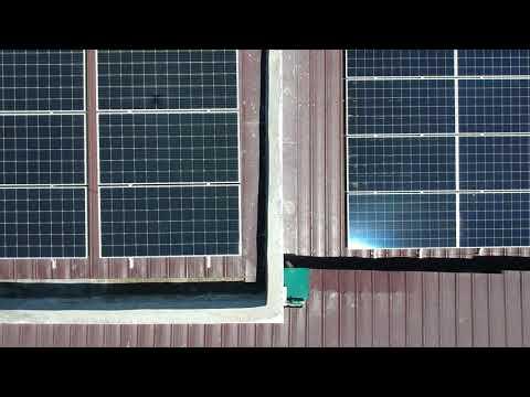 Solar Gas Station 2