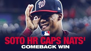 Soto caps huge comeback win for Nationals