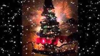 Wine Glass Snow Carols - Polish Lullaby