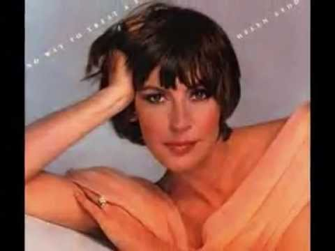 HELEN REDDY You're My World