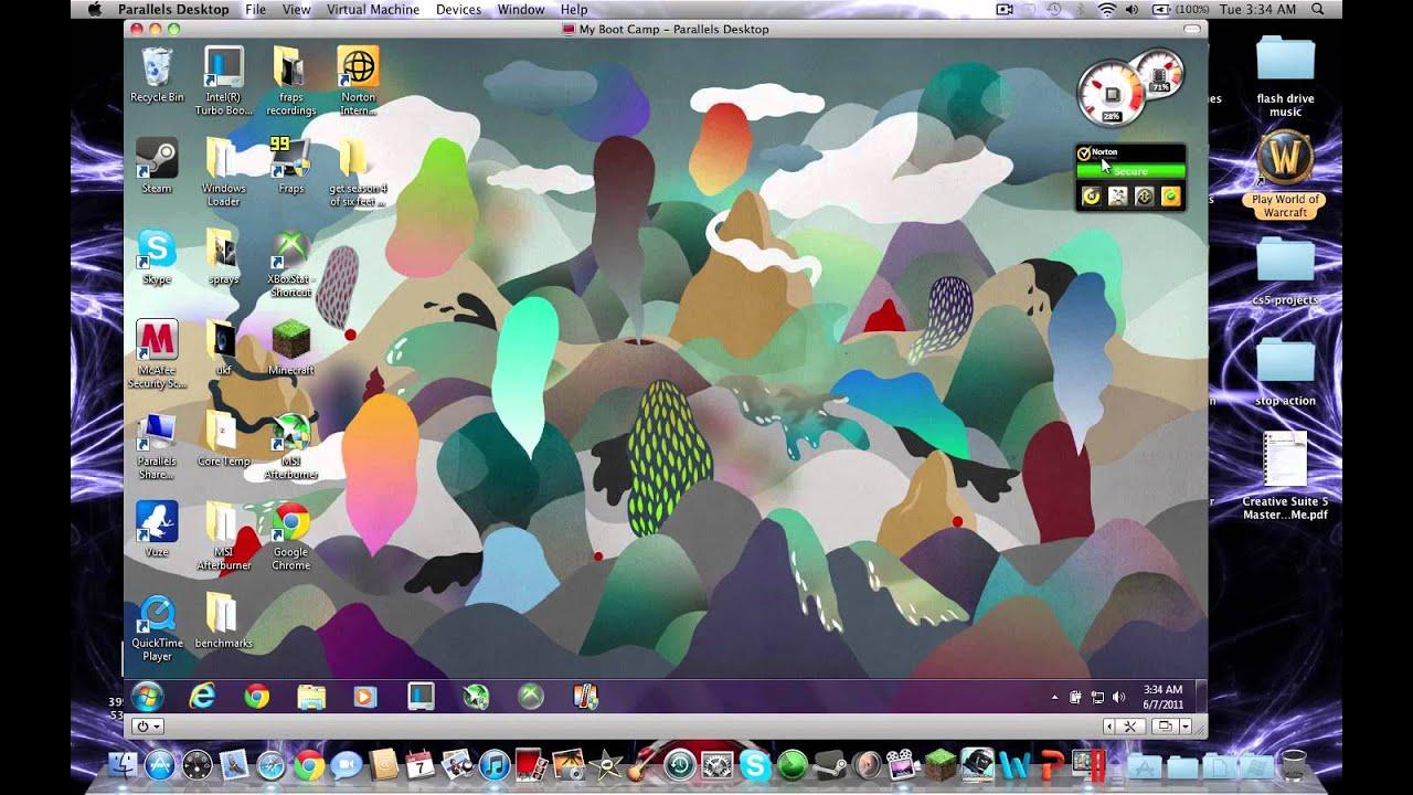 parallels desktop 7 torrent