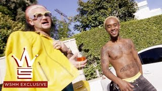 riff raff feat  slim jxmmi  tip toe 2   wshh exclusive   official music video