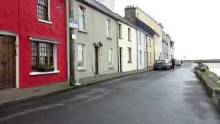 Galway: The Long Walk & Docks