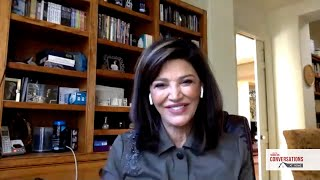 Conversations at Home with Shohreh Aghdashloo of THE EXPANSE