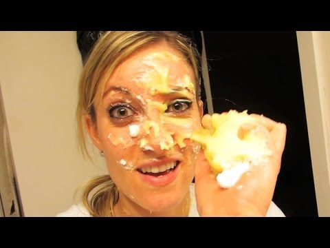 FOOD FIGHT PRANK