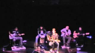 Peter CMORIK Blues Band - Road Runner