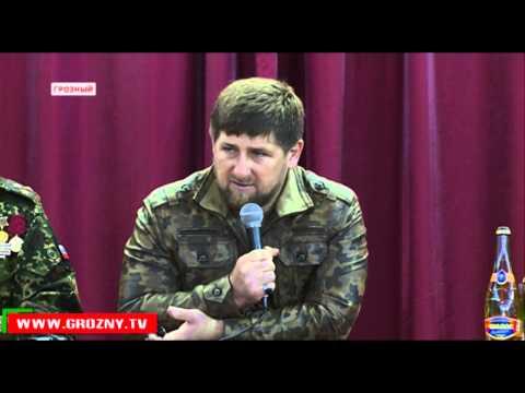 Алибек Делимханов назначен заместителем командира бригады оперативного назначения ВВ МВД России