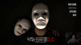 Знакомство Терентия с Welcome to the Game 2