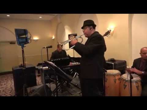 Melao Jazz Project - Soñando Con Puerto RIco