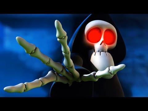Spookiz - The Super Powers | Funny Cartoon for Children | Cartoons for Kids