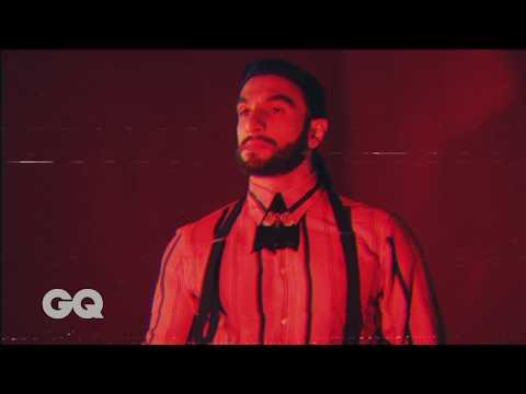 Ranveer Singh Is Our November Cover Star!