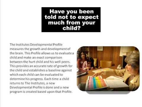 Treatment for Childhood Disintegrative Disorder - YouTube