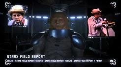 Strax Field Report: The Doctors