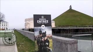 Ватерлоо.Последняя битва Наполеона.Бельгия.Путешествие по Европе.Туризм,отдых,Интересно,увлекательно