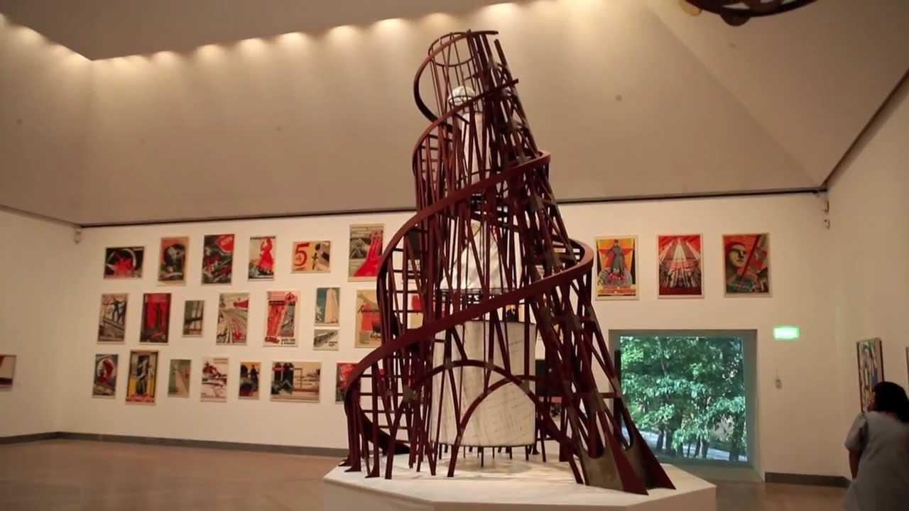Museo de Arte Moderno de Estocolmo, ¨Moderna Musset¨.Por ...