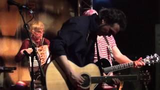 Green River - Elliott Murphy & NAS