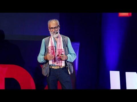 The Courage to say No | Nandan Saxena | TEDxJMI