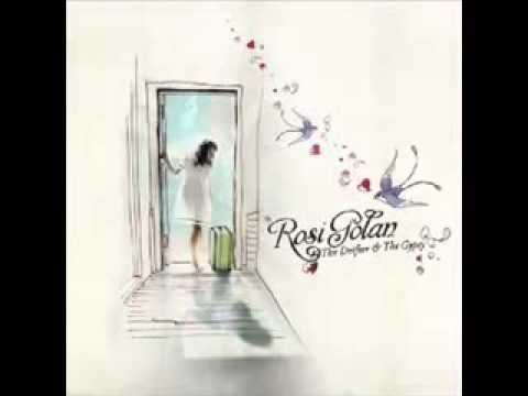 Hazy - Rosi Golan feat William Fitzsimmons