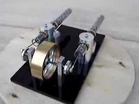Hqdefault on Free Piston Stirling Engine