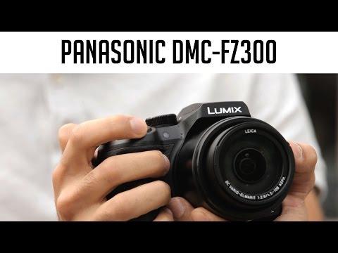 Panasonic lumix fz300 примеры фото