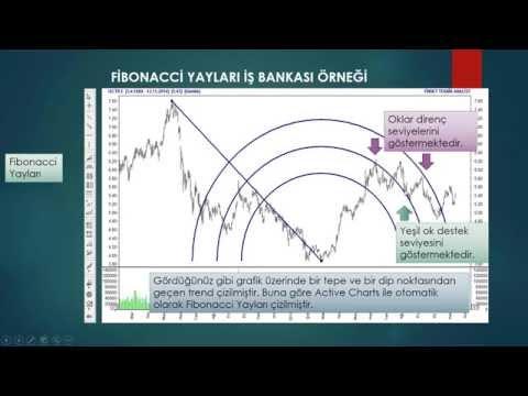 FTA 4.0 Ile Fibonacci Çalışmaları Ve Hisse Bul'da Yılın Öne Çıkan Hisseleri