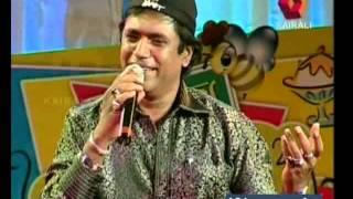 Parda hai Parda by Mohammed ASLAM