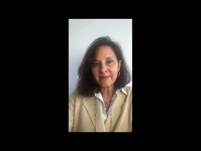 Elodie, Interim Executive - France