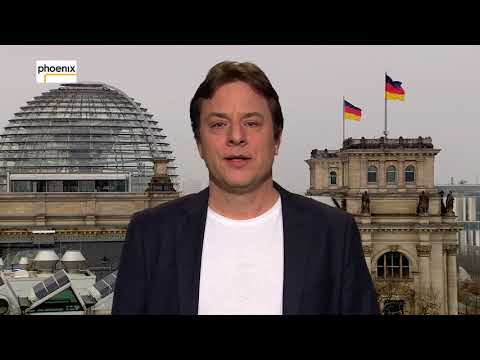 Bon(n)jour Berlin: Lukas Wallraff (taz) am 15.02.2018