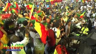 Teshome Wolde - Jemaye Ney Ney ጀማዬ ነይ ነይ | Ethiopian Day Festival Minnessota
