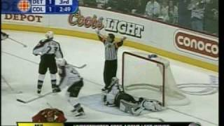 Video 2002 Playoffs - Red Wings @ Avalanche Game 3 (NHL-N) download MP3, 3GP, MP4, WEBM, AVI, FLV November 2017