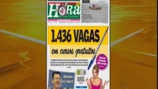 IFSC na Mídia | RBS TV - Bom Dia SC | 13.10.15