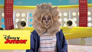 En un animal | Playground con Juli y Juanchi thumbnail