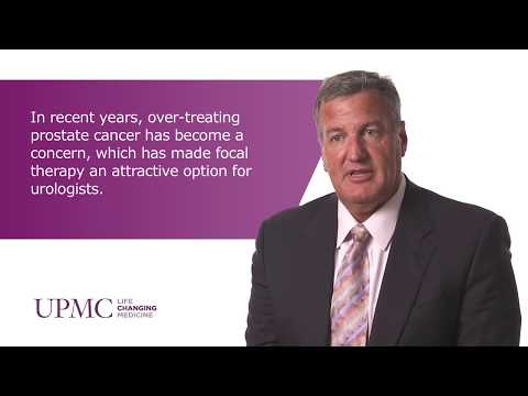 Update in Prostate Cancer Therapy