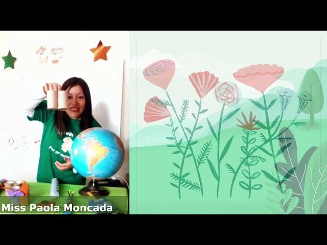 Aprende a realizar juguetes con materiales reciclables- Colegio Pumahue Chicauma